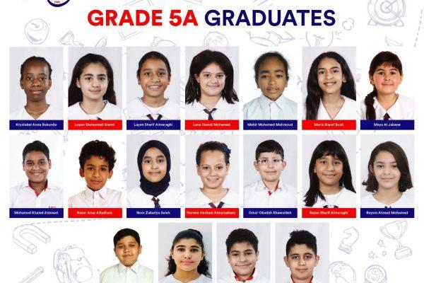 Grade 5 Virtual Promotion Ceremony (2021)38