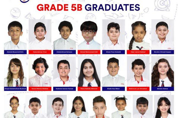 Grade 5 Virtual Promotion Ceremony (2021)40