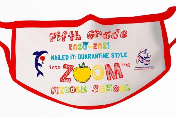 Grade 5 Virtual Promotion Ceremony (2021)41