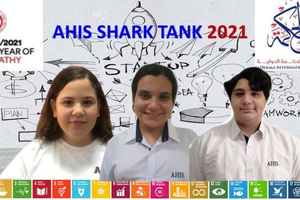 Shark Tank (2021)2