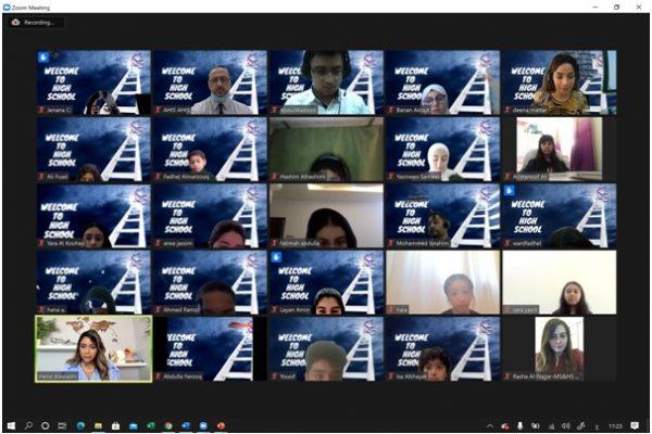 Virtual Transition Assembly (2021)5