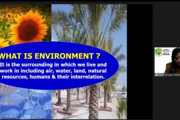 World Environment Day (2021)2