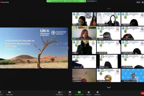 World Environment Day (2021)4