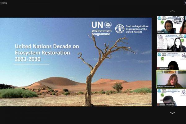 World Environment Day (2021)6